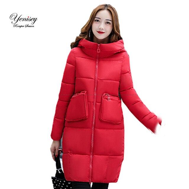 Aliexpress.com : Buy Parka women Down jacket winter decoration ...