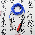 Professional Silicone Tattoo Clip Cord For Tattoo Power Supply 1.8M Tattoo Machine Gun TPS5125