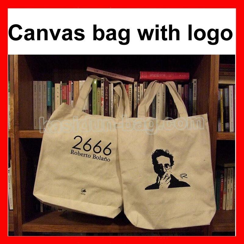 aangepaste logo tas