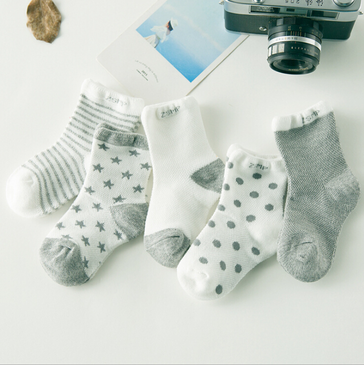 5PairsLot-2017-New-arrival-kids-children-socks-cotton-socks-candy-male-female-cotton-baby-boy-and-girls-socks-5