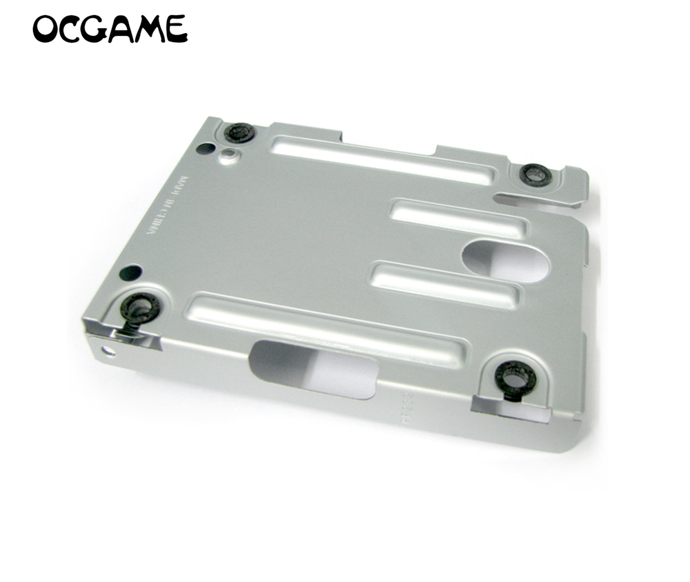 Super Slim Hard Disk Drive Tray HDD Holder Mounting Bracket Box For PS3 Console System CECH 4000 Series OCGAME