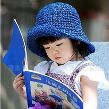 a reading                                                           hat, soft,                                                           woven, brim so                                                           lamp can't put                                                           light in your                                                           eyes