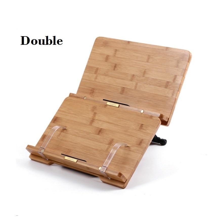 Bookends madeira sólida coréia titular artigos Marca : Smartbao