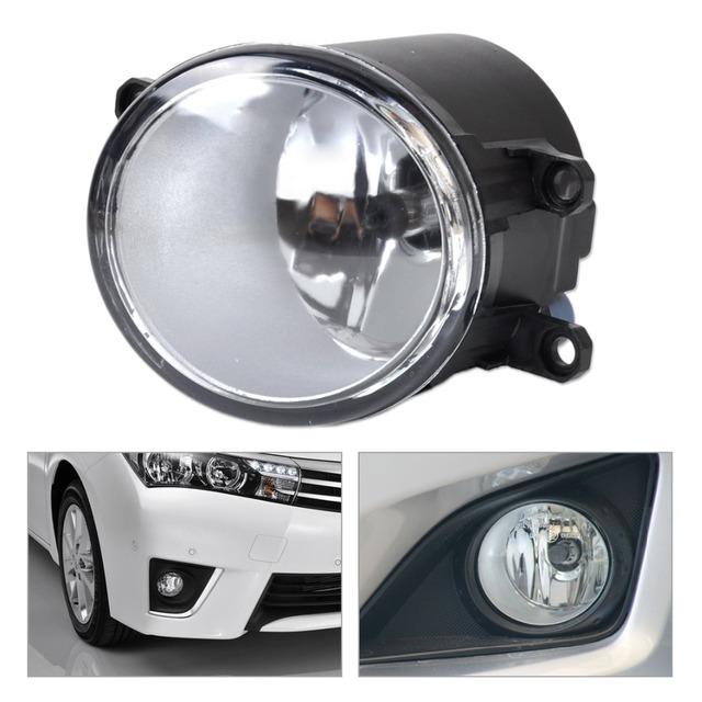 Nova luz de Nevoeiro Da Lâmpada Do Lado Esquerdo para Toyota Camry Corolla Yaris LX570 Lexus GS350 GS450h HS250h IS-F LX570 RX350 RX450h
