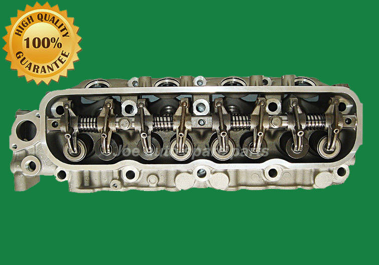 4Y 2.3L 8v головки цилиндров в полной сборке/ASSY для Toyota Dyna 200/Hi-ace/Lite-Ace/Hi-lux/Stout/ Van /Town-ace 11101-73020