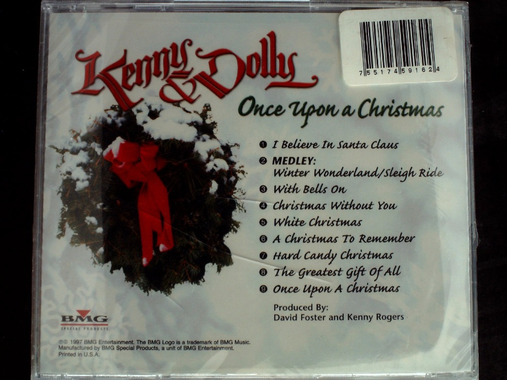 dolly parton hard candy christmas live kenny - Dolly Parton Hard Candy Christmas