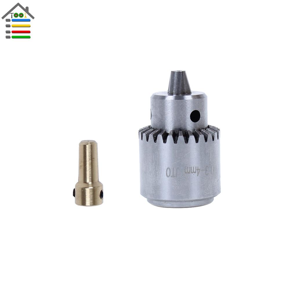 сверлильный патрон 0.3-4 мм