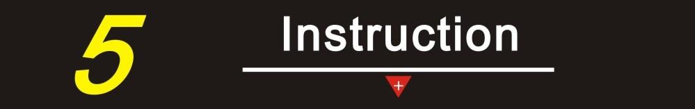 5.Instruction