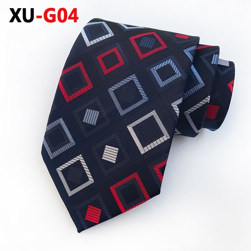 Mens Tie Fashion Neckties Necktie Wedding Valentines Day Party Date Outfit