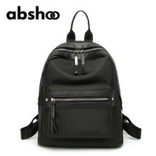 Abshoo женский, черный Рюкзаки Мода Стиль женский рюкзак небольшой Back Pack для женщин рюкзаки для девочек-подростков школьная сумка
