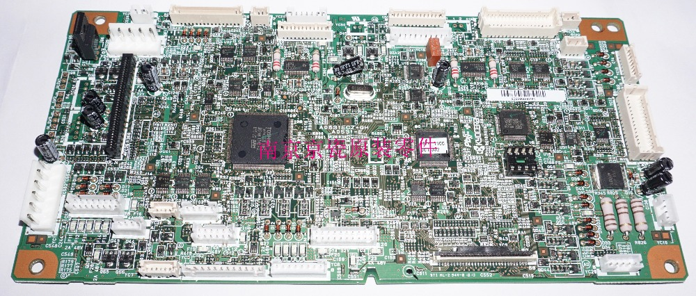New Original Kyocera 302TN94030 PWB ENGINE ASSY for:ECOSYS M8024cidn