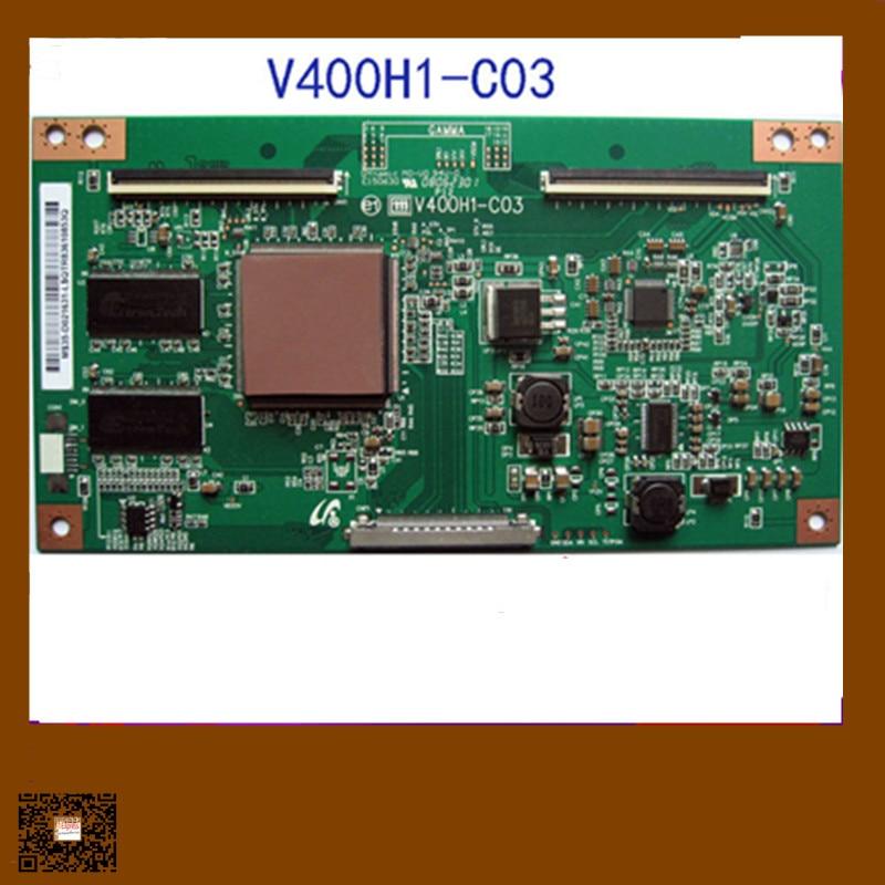 New And Original V400H1-C03 V400H1-C01 For Samsung T-CON Board samsung atadu 10 original