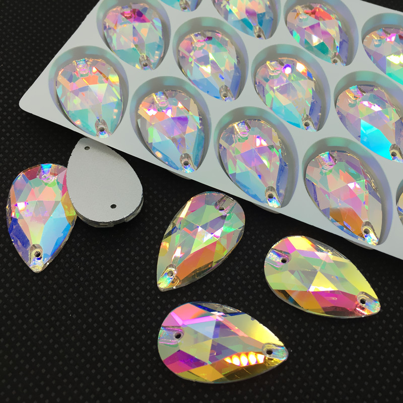 e906e6202 Online Wholesale 22x38mm rhinestone and get free shipping ...