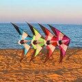 送料無料高品質 1.8 メートルデュアルライン凧フライングパラシュートアホウドリ凧大人のための嵐 latawiec イーグルカイト
