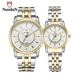 Luxury Couple Watch Men Women