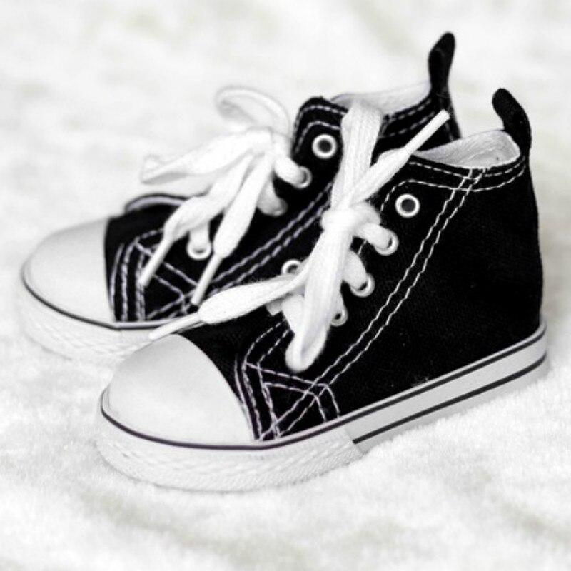 BJD poupée accessoires bjd occasionnels chaussures 70 cm + oncle