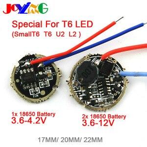 JOYING LIANG T6 L2 U2 10W Lamp