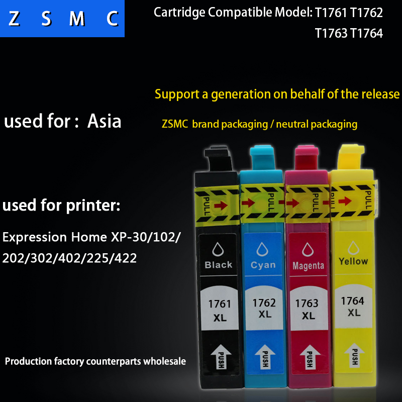 pcs compatible epson  ink cartridge for expression home xp printer in cartridges from computer  office on aliexpress alibaba also rh
