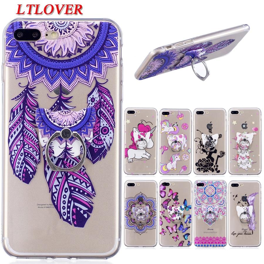 For font b iphone b font font b 7 b font Plus Phone Protective Cases Soft
