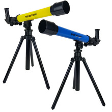 1PC Outdoor Hiking Space telescope For children HD Astronomical for Christmas and birthday gifts