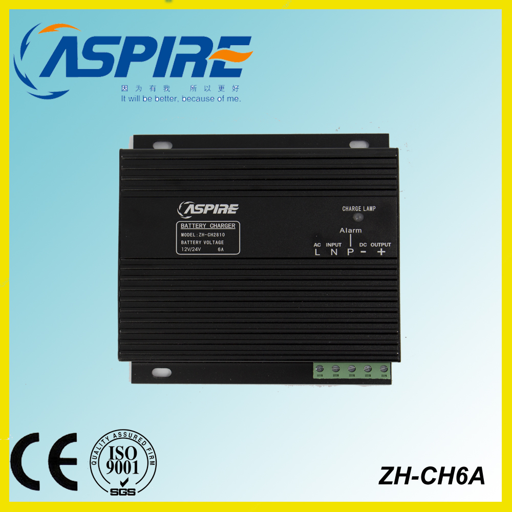 Free Shipping+ Automatic Battery Charger, generator battery charger 12V-24V 6A Manufacture fast shipping 6 5kw 220v 50hz single phase rotor stator gasoline generator diesel generator suit for any chinese brand