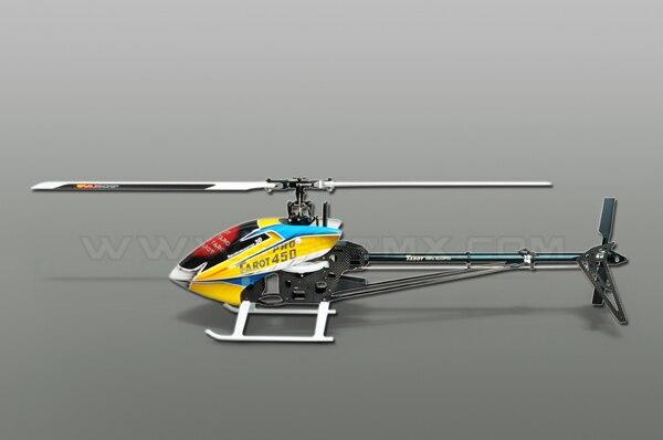 Tarot 450 PRO V2 FBL helikopter zestaw w Części i akcesoria od Zabawki i hobby na  Grupa 1