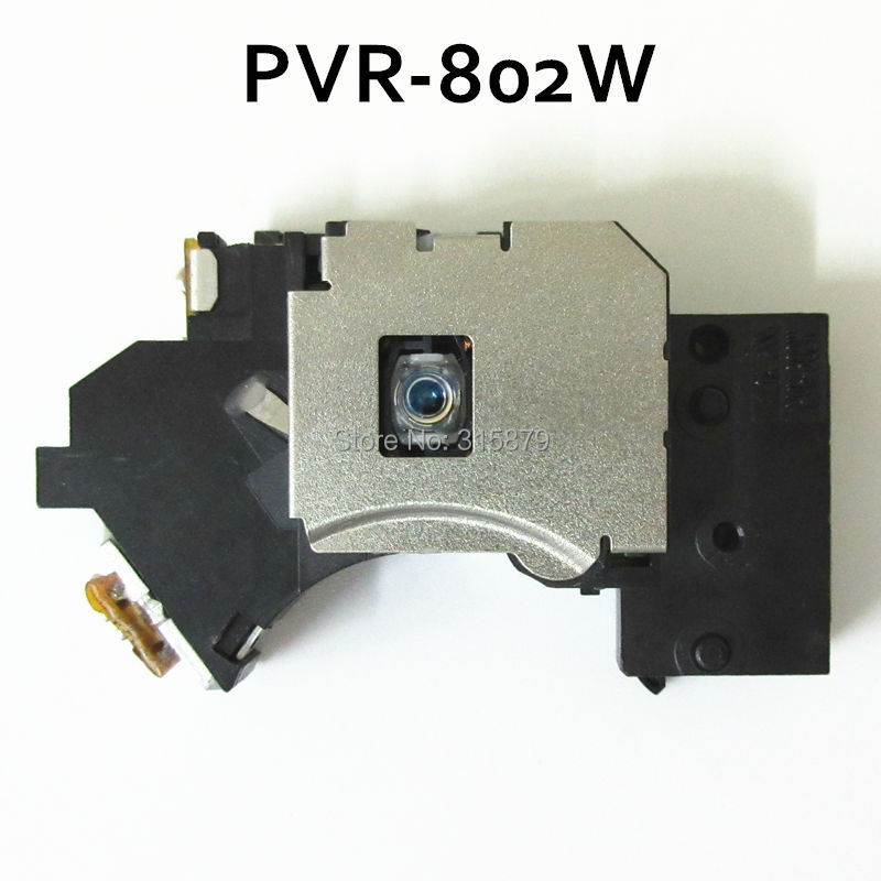 Original nouveau PVR-802W ramassage Laser pour PS2 SCPH-75004 SCPH-90001 PVR802W PVR 802W