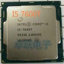 Original Intel Xeon E3-1245V5 CPU processor 3.70GHZ Quad-Core 8MB E3-1245 LGA1151