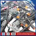 20Y-06-31611 внешний жгут проводов для экскаватора Komatsu PC200-7