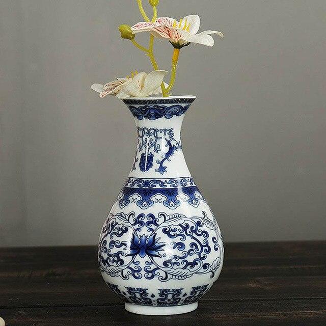 Jardinière antique en céramique de décoration à la maison