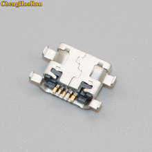 ChengHaoRan 1pcs For Huawei Ascend Honor 6 Plus 7 5X Play Y6 Pro 5S Micro USB Charging Port jack Connector Plug Socket