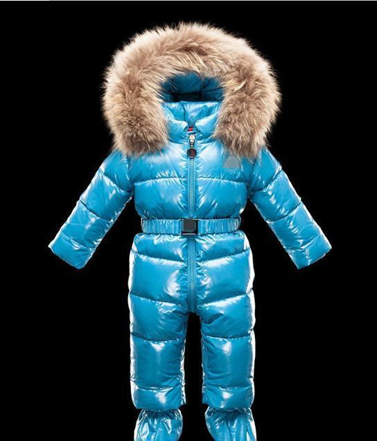 Бесплатная доставка 2013 зима новинка высокое качество роскошный меховой с капюшоном дети теплый сиамского стиля воротник