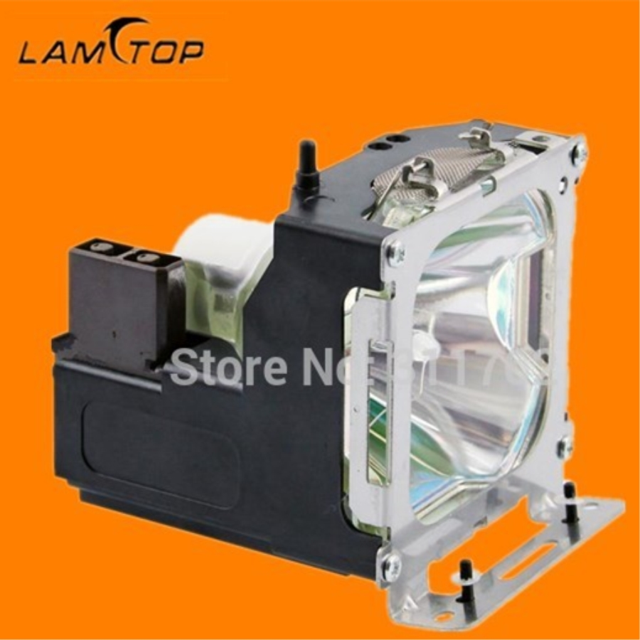 Compatible High quality projector bulb /projector lamp with housing  DT00491 it for  CP-HX6000   free shipping high quality compatible projector bulb module l1624a fit for vp6100 free shipping