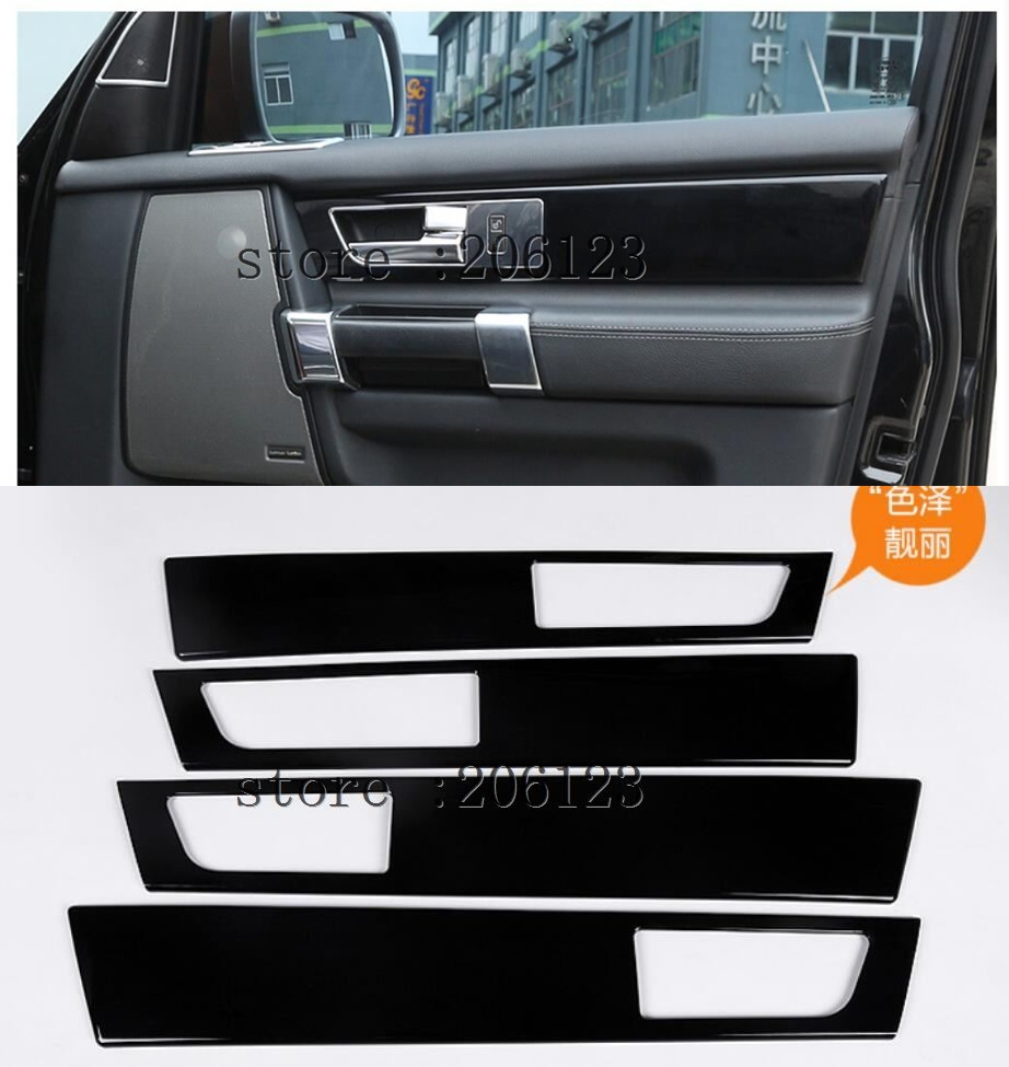 For Land Rover Discovery 4 LR4 Interior Door Handle Panel
