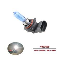 1 шт. HIR2 9012 Галогенные лампочки ксенон белый 55 W 6500 K прямой покрой 9012 9012LL HIR2 PX22d заменить лампы для GMC Сьерра