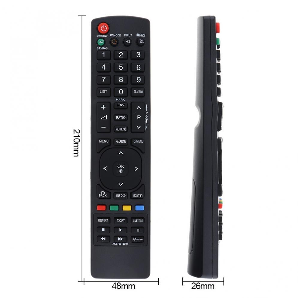 Original LG Remote Control AKB72915207 42LD320H 42LD460