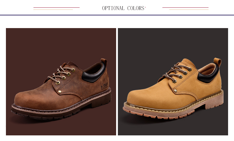 19 New Fashion Men's Genuine Leather Shoes Men Lace Up Oxford Flats Spring Autumn Comfortable Handmade Moccasins Men Shoes 3