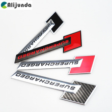 Emblem Badge SUPERCHARGED Citroen Sticker Motorsport for C-Quatre C-Triomphe Picasso