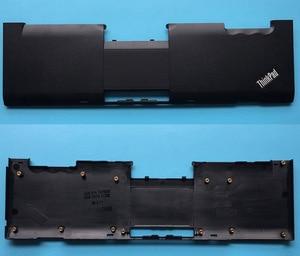 New Original for Lenovo ThinkPad T410S T400S Palmrest Keyboard Bezel Empty Cover WO/FRP 45M2370 60Y4066
