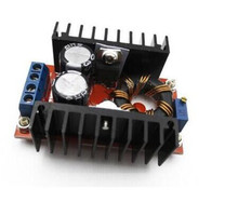 1pcs 150 w boost converter dc-dc 10-32 v a 12-35 v step up voltage charger modulo