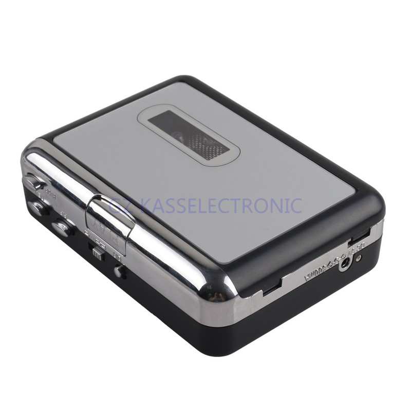 2017 Newcassette Sd Card Converter  Convert Cassette To MP3  In TF Card, No PC Required,Free Shipping