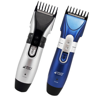 mens rechargeable beard hair clipper trimmer rechargeable ceramic shaving hair machine electric. Black Bedroom Furniture Sets. Home Design Ideas