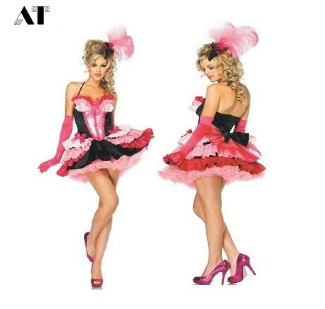 Sexy  Halloween Costume Women  Costume  Queen Adult Costume
