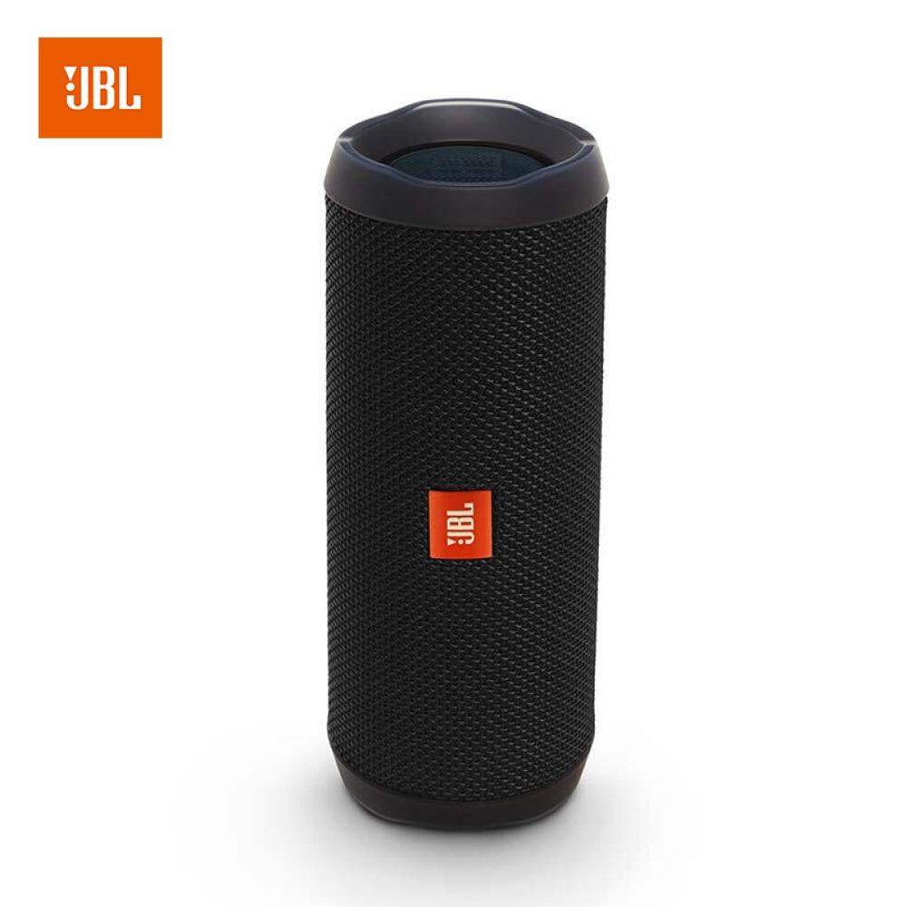 JBL Flip4 Wireless Bluetooth Speaker Music Kaleidoscope 4 IPX7 Waterproof Outdoor Speakers w 3000mAh Rechargeable Battery