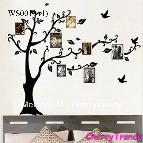 funky wall stickers