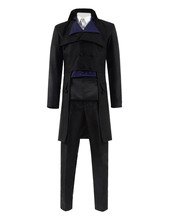 Poldark Cosplay Costume Ross Poldark Suit Jacket Tuxedo Full Set Men's Party Show Dinner Suit jeremy poldark