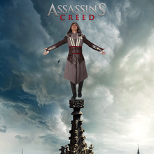 Assassin Creed Cosplay Costume Callum Lynch Aguilar Cosplay Clothing Hot Movie Handmade Prop Halloween Party for Men Custom Made