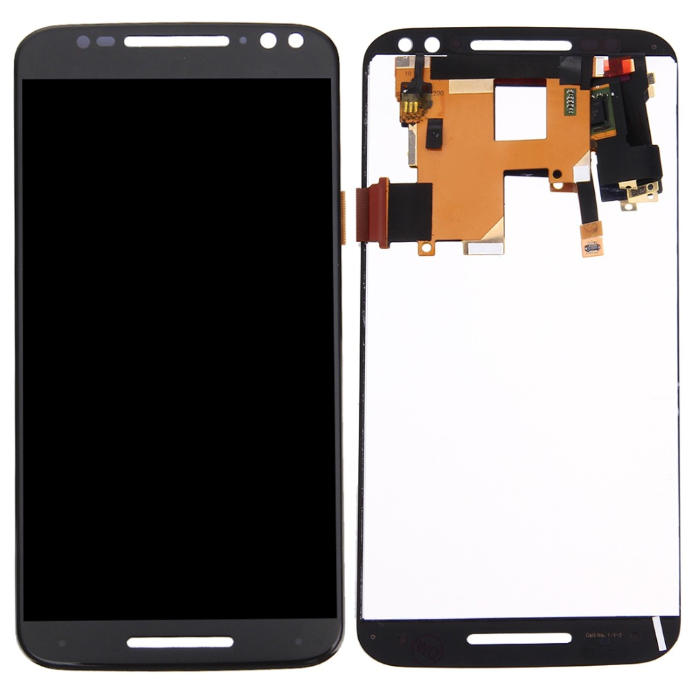 Lcd Display Touch Panel Replacement For Motorla Moto X