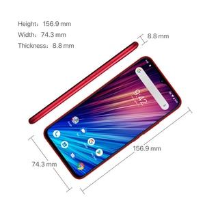 "Image 5 - UMIDIGI F1 Play 6GB 64GB Android 9.0 téléphone mobile 48MP appareil photo 5150mAh 6.3 ""FHD + Helio P60 Version mondiale Smartphone double 4G"