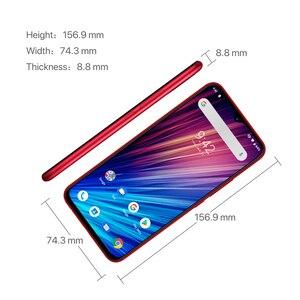 """Image 5 - Umidigi f1 play, helio 6gb 64gb android 9.0 moblile câmera 48mp 5150mah 6.3 """"p60 smartphone versão global dupla 4g"""